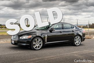 2009 Jaguar XF Supercharged | Concord, CA | Carbuffs in Concord