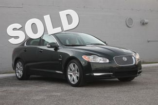 2009 Jaguar XF Luxury Hollywood, Florida