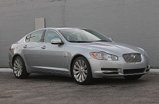 2009 Jaguar XF Luxury Hollywood, Florida 43