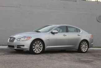 2009 Jaguar XF Luxury Hollywood, Florida 31