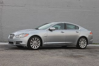 2009 Jaguar XF Luxury Hollywood, Florida 51