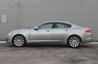 2009 Jaguar XF Luxury Hollywood, Florida 9