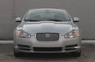 2009 Jaguar XF Luxury Hollywood, Florida 36