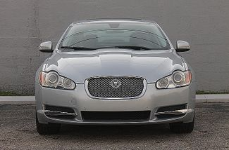 2009 Jaguar XF Luxury Hollywood, Florida 11