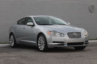 2009 Jaguar XF Luxury Hollywood, Florida 30