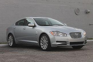 2009 Jaguar XF Luxury Hollywood, Florida 35
