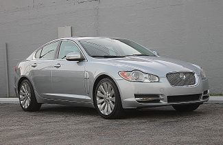 2009 Jaguar XF Luxury Hollywood, Florida 1
