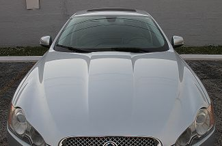 2009 Jaguar XF Luxury Hollywood, Florida 32