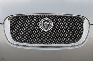 2009 Jaguar XF Luxury Hollywood, Florida 39