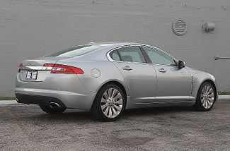 2009 Jaguar XF Luxury Hollywood, Florida 4