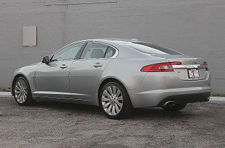 2009 Jaguar XF Luxury Hollywood, Florida 7