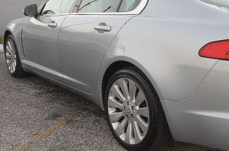 2009 Jaguar XF Luxury Hollywood, Florida 8