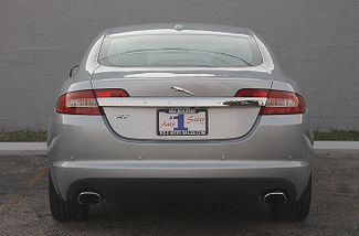 2009 Jaguar XF Luxury Hollywood, Florida 6
