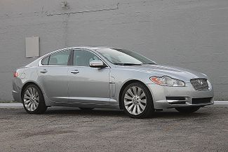 2009 Jaguar XF Luxury Hollywood, Florida 21