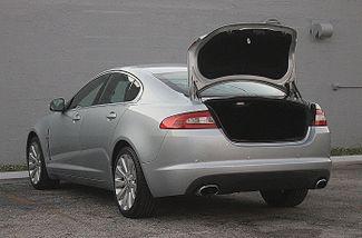 2009 Jaguar XF Luxury Hollywood, Florida 44