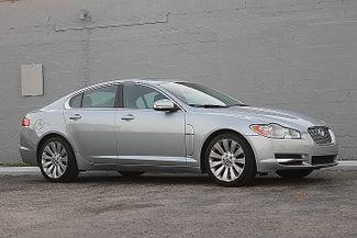 2009 Jaguar XF Luxury Hollywood, Florida 12