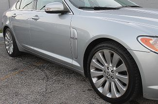 2009 Jaguar XF Luxury Hollywood, Florida 2