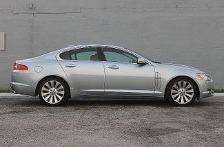 2009 Jaguar XF Luxury Hollywood, Florida 3