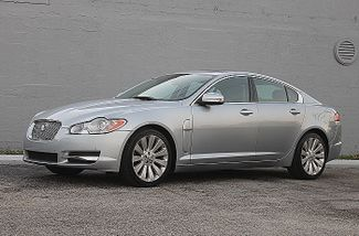 2009 Jaguar XF Luxury Hollywood, Florida 22