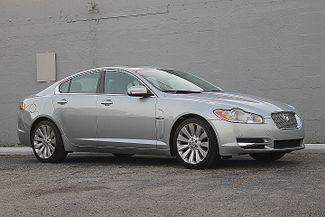 2009 Jaguar XF Luxury Hollywood, Florida 59