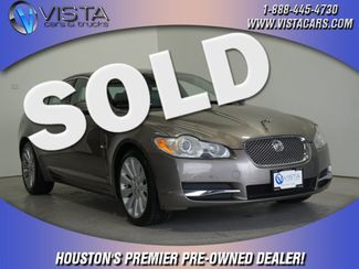 2009 Jaguar XF Premium Luxury  city Texas  Vista Cars and Trucks  in Houston, Texas