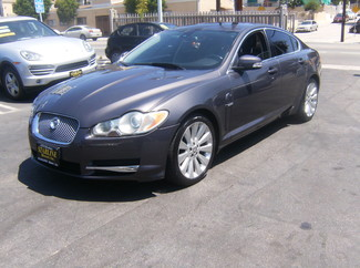 2009 Jaguar XF Premium Luxury Los Angeles, CA 0