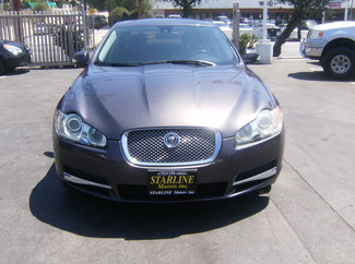 2009 Jaguar XF Premium Luxury Los Angeles, CA 1