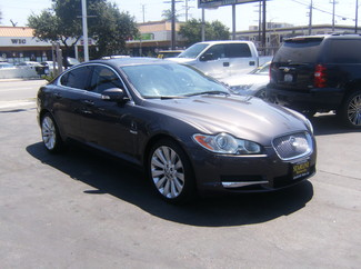 2009 Jaguar XF Premium Luxury Los Angeles, CA 4
