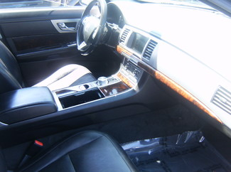 2009 Jaguar XF Premium Luxury Los Angeles, CA 3