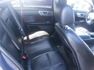 2009 Jaguar XF Premium Luxury Los Angeles, CA 7