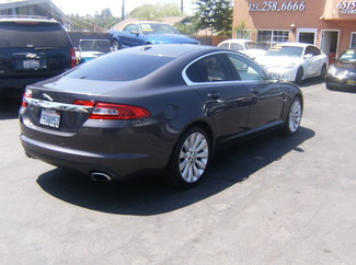 2009 Jaguar XF Premium Luxury Los Angeles, CA 5