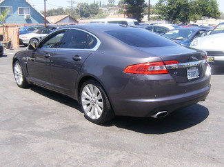 2009 Jaguar XF Premium Luxury Los Angeles, CA 11
