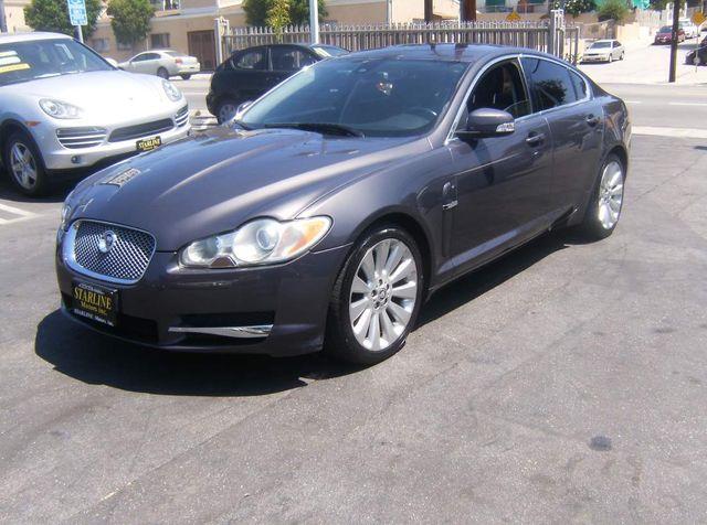 2009 Jaguar XF Premium Luxury Los Angeles, CA