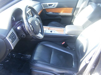 2009 Jaguar XF Luxury Los Angeles, CA 6