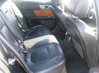 2009 Jaguar XF Luxury Los Angeles, CA 7