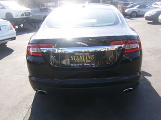 2009 Jaguar XF Luxury Los Angeles, CA 9