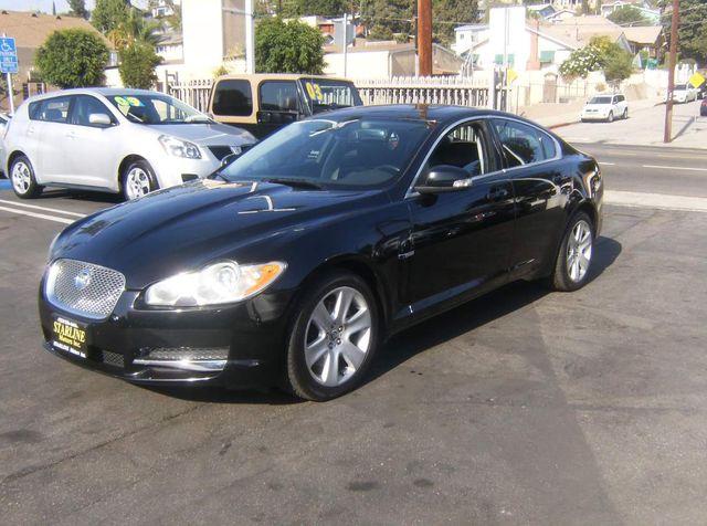 2009 Jaguar XF Luxury Los Angeles, CA