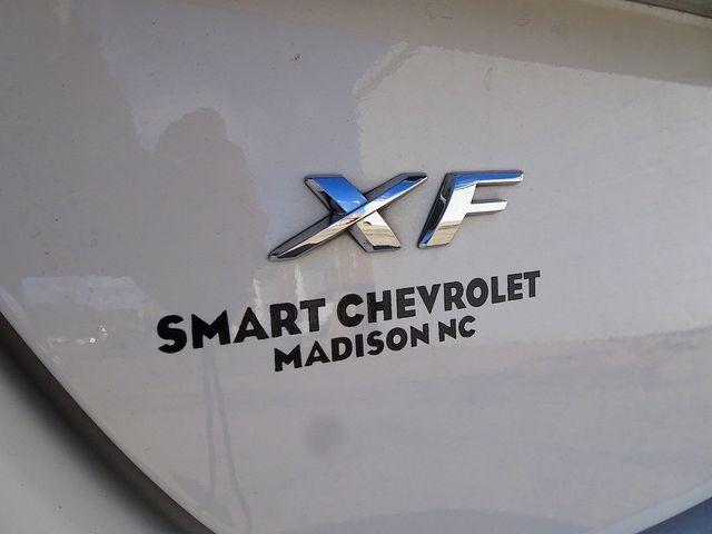 2009 Jaguar XF Supercharged Madison, NC 11