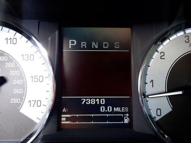 2009 Jaguar XF Supercharged Madison, NC 16