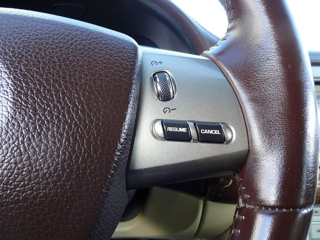 2009 Jaguar XF Supercharged Madison, NC 17