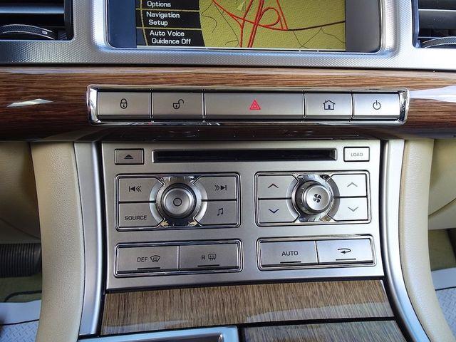 2009 Jaguar XF Supercharged Madison, NC 24