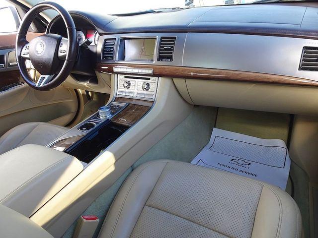 2009 Jaguar XF Supercharged Madison, NC 40