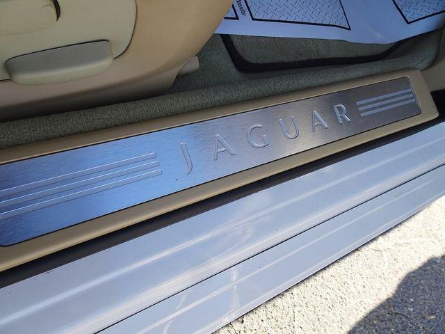 2009 Jaguar XF Supercharged Madison, NC 45