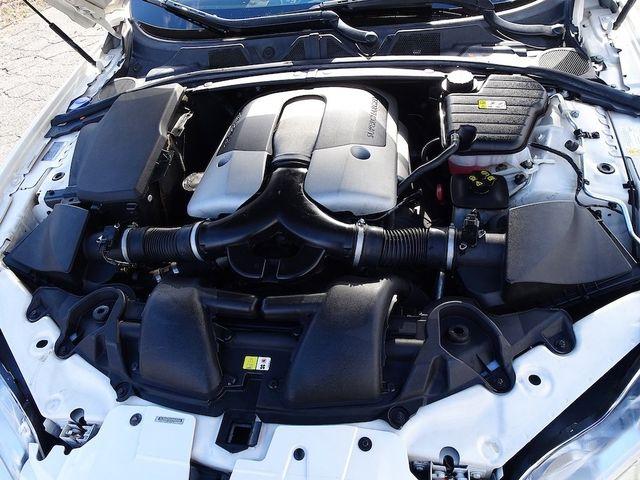 2009 Jaguar XF Supercharged Madison, NC 49