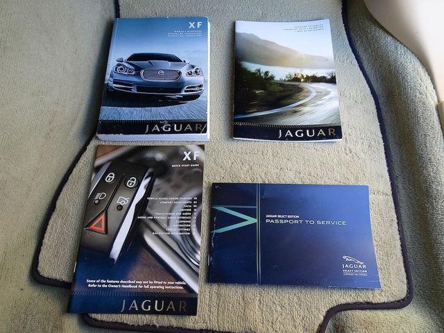 2009 Jaguar XF Supercharged Madison, NC 51