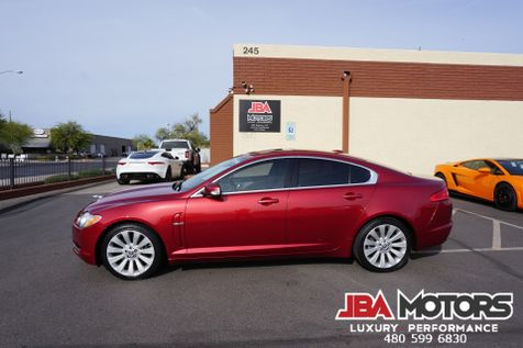 2009 Jaguar XF Luxury Package Sedan ~ 1 Owner Clean CarFax! | MESA, AZ | JBA MOTORS in MESA, AZ
