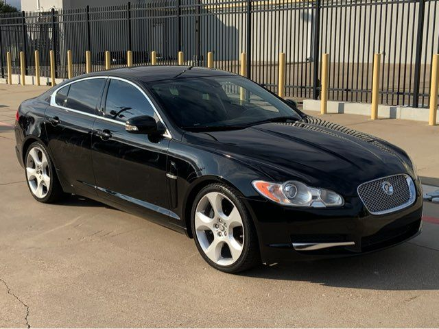 2009 Jaguar XF Supercharged * B&O * BLIND SPOT * Clean Carfax * in Dickinson, ND 58601