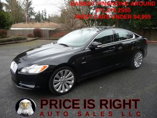 2009 Jaguar XF Premium Luxury in Portland OR, 97230