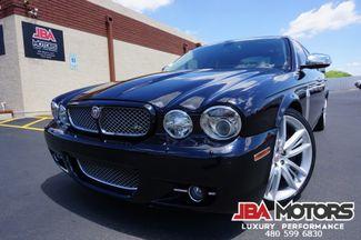 2009 Jaguar XJ L Series Super V8 Portfolio XJL Supercharged XJR VERY RARE   MESA, AZ   JBA MOTORS in Mesa AZ
