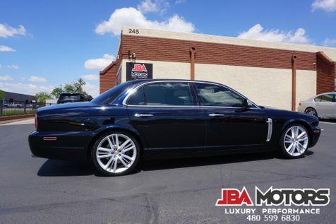 2009 Jaguar XJ L Series Super V8 Portfolio XJL Supercharged XJR VERY RARE | MESA, AZ | JBA MOTORS in MESA, AZ